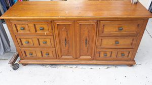 Dresser for Sale in New Port Richey, FL
