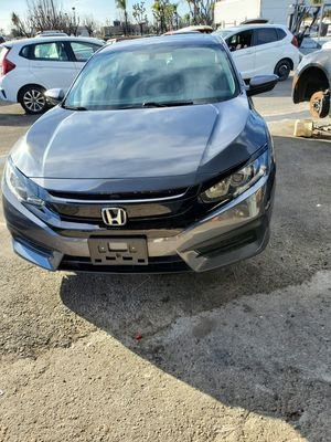 2016 honda civic EX for Sale in Bloomington, CA