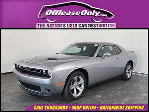 2018 Dodge Challenger for Sale in North Lauderdale, FL
