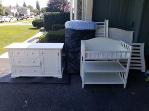 Crib set for Sale in Burbank, IL