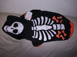 Dog Costume New and a Collar for Sale in Peoria, AZ