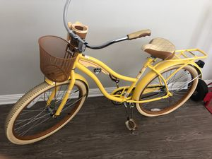 Huffy Beach Cruiser Bike for Sale in La Mesa, CA