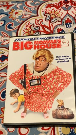 Big mommas house 2 for Sale in St. Louis, MO