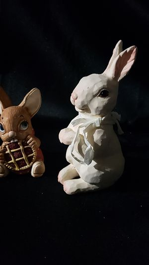 Rabbits figurines for Sale in Las Vegas, NV