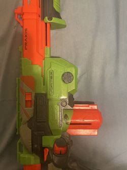 Nerf Vortex Ambidextrous Gun for Sale in Los Angeles,  CA