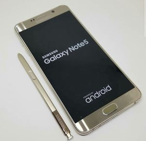 Samsung Galaxy Note 5 , ( New, open box) Never Been Used. Factory Unlocked . ( 64GB) for Sale in Springfield, VA