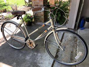 Vintage 3 speed cruiser bike for Sale in Austin, TX