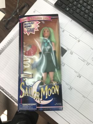 Rare Sailor Moon dolls for Sale in Queens, NY