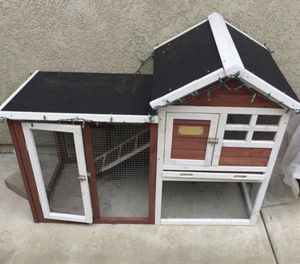 Bunny House for Sale in Long Beach, CA