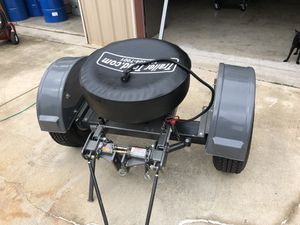 Heavy duty Trailer Toad for Sale in Fort Worth, TX