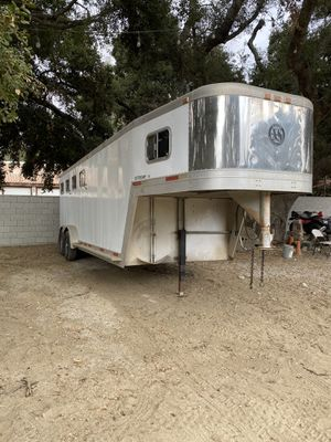 Horse trailer for Sale in Sylmar, CA