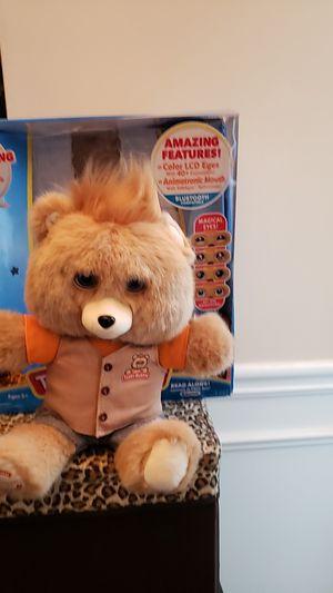 Teddy Ruxpin for Sale in Lilburn, GA