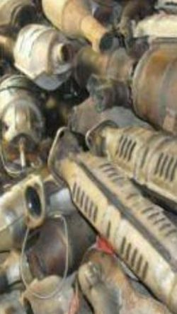 I'm Looking To Recycle Catalytic Converter for Sale in Beaverton,  OR