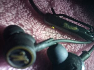 Marshall blue tooth ear buds for Sale in Wichita, KS
