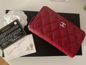 Chanel wallet for Sale in Fairfield, CA