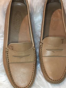 Vintage J.P Tods's Driving Shoe Loafers for Sale in Clermont,  FL