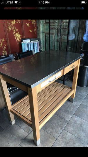 Awesome kitchen island for Sale in San Diego, CA