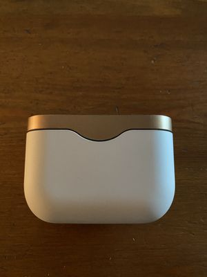 Sony WF-1000XM3 Industry Leading Noise Cancelling Truly Wireless Earbuds, Silver for Sale in La Mirada, CA