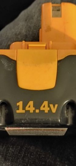 14.4 Dewalt Battery & Charger. for Sale in Jamestown,  NY