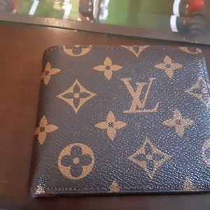 Men's Wallet for Sale in Winter Haven, FL