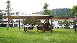 Sombrilla para jardín Abba Patio 10 x 10 ft Tent Gazebo Canopy Carpa Home Garden for Sale in Hialeah, FL