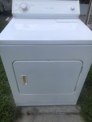Whirpool dryer for Sale in Tampa, FL