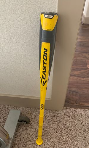 Baseball bat Easton 29 in 19oz drop 10 USA for Sale in Katy, TX