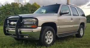 Chevrolet, Tahoe LT, 5.3L for Sale in Miami, FL