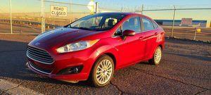 2016 Ford Fiesta for Sale in Phoenix, AZ