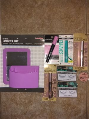 BRAND NEW MAKEUP BUNDLE $8 for Sale in Rosemead, CA