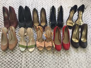 Women's shoes for Sale in Cedar Hill, MO