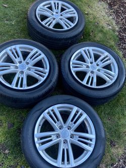 Infiniti G35 G37 Wheels for Sale in Portland,  OR