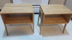 End desk for Sale in Fresno, CA