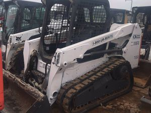 2013 Bobcat T550! for Sale in Garland, TX