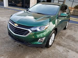 CHEVY EQUINOX LT 2019 for Sale in Plano, TX