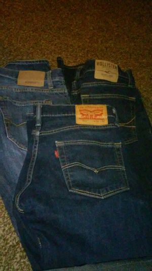 Jeans for Sale in Columbus, OH