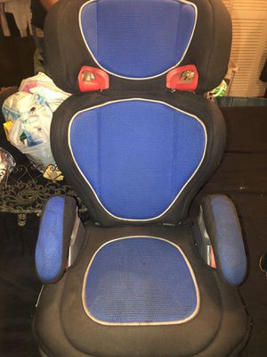 High back booster seat for Sale in Fresno, CA