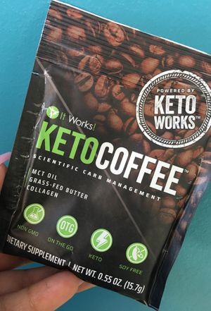 Keto coffee for Sale in Grand Island, NE