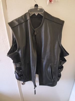 Motorcycle vest for Sale in Whittier, CA