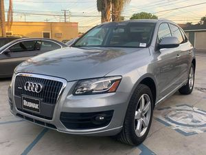 2011 Audi Q5 for Sale in Los Angeles, CA