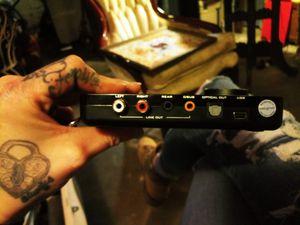 THX Sound Blaster for Sale in Fort Wayne, IN