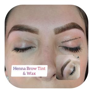 Henna Brow Tint for Sale in Pasadena, TX