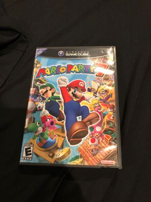 Mario Party 7 for Sale in Olney, MD