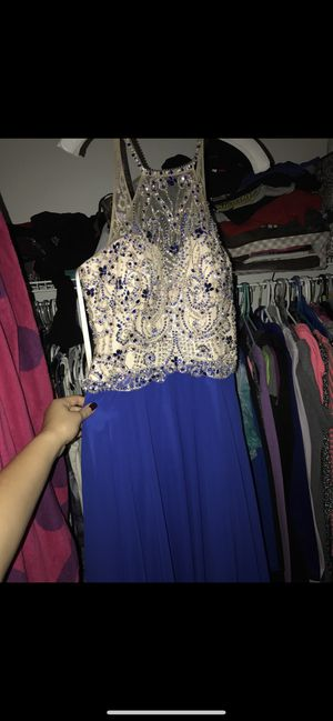 Prom Dress bought from Atlas Blue for Sale in Holland, OH