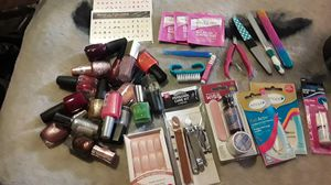 Nail styling bundle #2 for Sale in Denver, CO