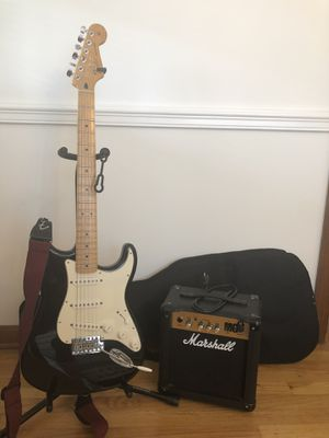 Fender Stratocaster Player MiM for Sale in Neffsville, PA