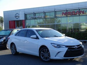 2017 Toyota Camry for Sale in Orlando, FL