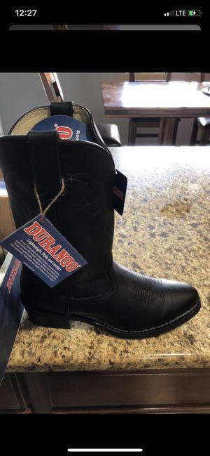 Durango Men's boots for Sale in Fresno, CA