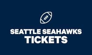 Seattle Seahawks Home Season Opener vs Cincinnati Bengals for Sale for Sale in Seattle, WA