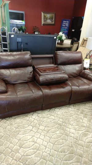 Electric Reclining Sofa & Loveseat for Sale in Pittsburgh, PA
